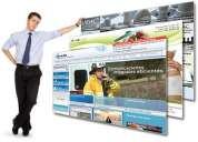 Diseño de paginas web - desarrollo web novo creaciones