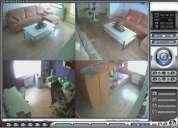 camaras de video vigilancia cctv