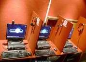 soporte tecnico y mantenimiento para cabinas de internet