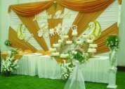 Detalles - eventos y decoraciones