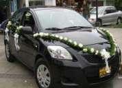 autos para novias