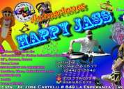 Eventos ^**** happyjass****^