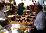 eventos y banquetes para ti