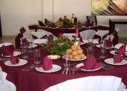 eventos diana y carlos  – tortas, decoraciones y buffet's – santa anita