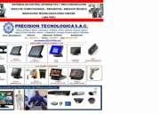 tecnico  en  rparaciones y mantenimiento de computadoras pc y laptops de weilson lima