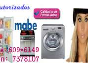 웃☼reparacion de lavadoras 웃☼mabe웃☼ tecnico 100%garantizado..repuestos:originales웃☼79