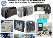 Automatizacion y control industrial  en:  precisiÓn tecnolÓgica