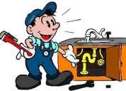 Electricista  gasfiteria  raul tello 984945099  98114*9746