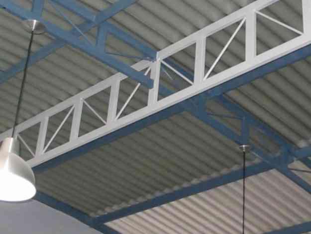 Estructuras metalicas carpinteria metalica chachapoyas - Estructuras para terrazas ...