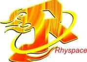 Rhyspace ofrece recargas virtuales online cash softnyx