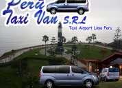 Taxi aeropuerto transporte lima airport taxi van transporte grupos privado taxi peru van.