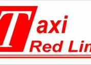 Taxi red lima:  contamos con doce autos nuevos y dos van  h1