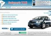 Sudameris taxi miraflores 479-8797 / 108/8296