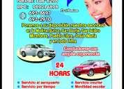 Taxi sudameris empresarial 479-8797//108*8296