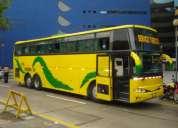 Alquilo bus, alquiler de bus, custer, coaster, vans, autos, lima peru