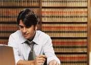 Abogado penal consulta 24 horas peru