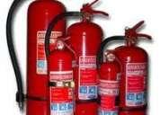 Extintores venta y recarga   310*2540 // 310*2567