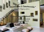 Lider en la construccion en sistema drywall oficinas departamentos  habitacionesspa