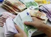 Préstamo de dinero oferta especial