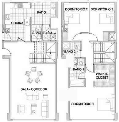Arequipa arquitectura planos arequipa ingenieros - Planos de arquitectos ...