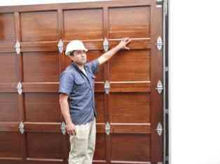 Instalacion y mantenimiento de puertas de garaje callao reparaci n - Mantenimiento puertas de garaje ...