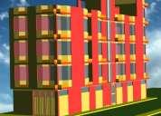 Planos instalaciones construcciones