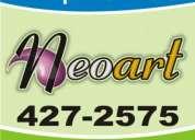 Imprenta, gigantografia, publicidad 427-2575 # 853754 diseño