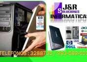 Soporte tecnico de pc servicio tecnico de pc lima - peru (jjpf ..