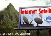Internet satelital cusco
