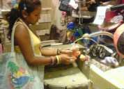 Agencia libra ofrece personal domestico calificado