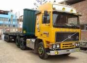 "Empresa de transporte ""yusal"" carga en general"