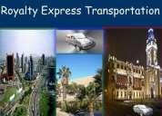 Alquiler de vans en lima - transporte turistico ejecutivo en van