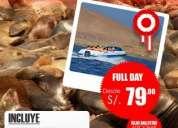 Paquetes turismo viajes de promocion