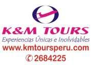 viajes y tours  economicos  con www.kmtoursperu.com
