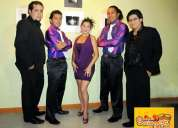 Orquesta digital swingers vyp