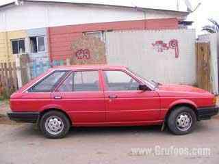 Remato station wagon mecanico nissan del 1988 mecanico nuevo 9855 $ 2,450 USD