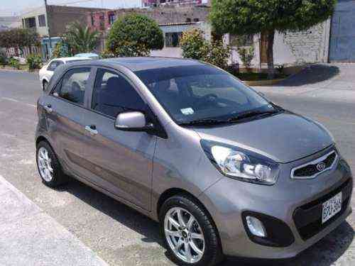 2011 kia picanto full 1.2l 6000us$ $ 6,000 USD