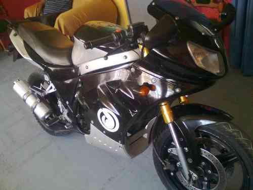 Compro motos de segunda en cualquier estado-lima peru S/. 0.00