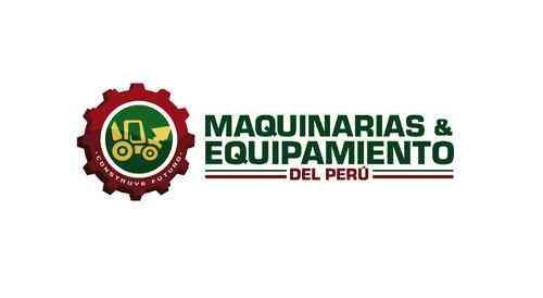 Maquinarias & equipamiento del peru sac. S/. 0.00