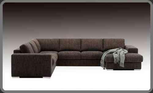 Fotos de muebles de sala 3 2 1 sillones seccionales Muebles seccionales lima