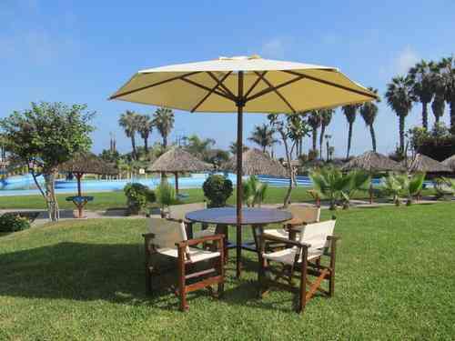Sombrillas y muebles de playa y piscina lima hogar - Muebles de playa ...