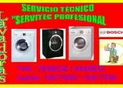 Servicio tÉcnico de lavadoras bosch lima