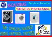 Servicio tÉcnico secadoras general electric lima
