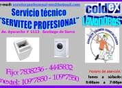 servicio tÉcnico lavadoras coldex 7265565 lima