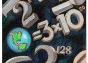 Profesores matematica a todo nivel 992725932 a escolares niv pame