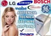 M@cy's:2424766//servicio tecnico de lavadoras lg**lg tromm