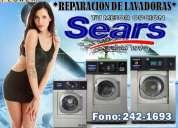 Servicio tecnico de lavadoras lg-kenmore-daewoo-general electric