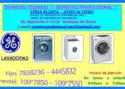 Servicio tecnico lavadoras general electric 7265565 lima