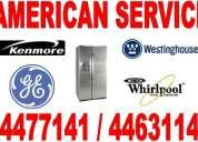 {{ american service} reparacion de refrigeradoras frigidaire/* @@