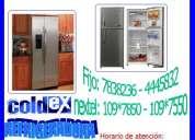 7838236 coldex servicio tecnico refrigeradoras coldex lima